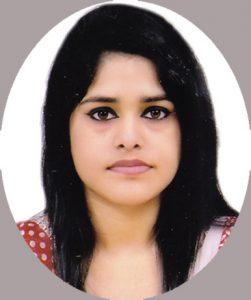 Tania Rahman